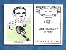 Dundee William Baird 7 (FC)